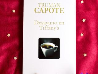 Truman Capote | Desayuno en Tiffany´s