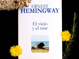 Ernest Hemingway | El viejo y el mar