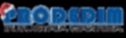 PRODEDIM _ Logo actualizado NAVIDAD_edit