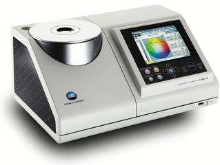 Balance agua/tinta en la impresión offset espectral