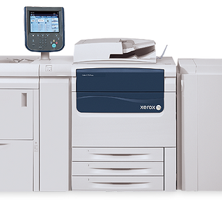 Xerox® Color C75 Press | Nuestra nueva prensa digital
