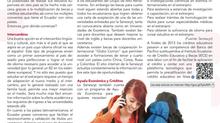 Estudiar en el extranjero: intercambios, créditos y becas