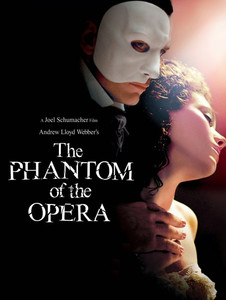 The Phantom of the Opera: All I Ask of You