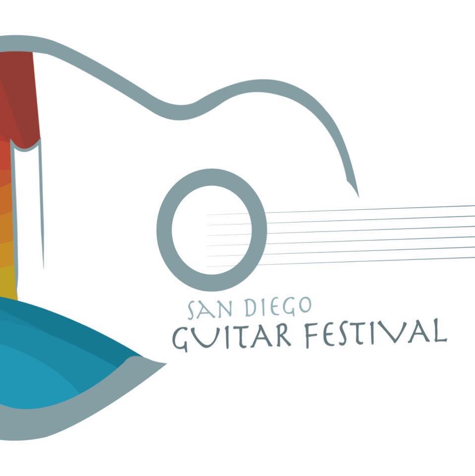SD Guitar Festival
