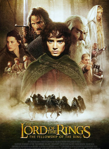 The Lord of the Rings Theme: In Dreams