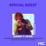 Danny T. Levin
