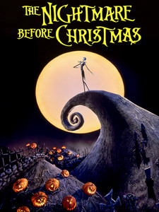 The Nightmare Before Christmas: This Is Halloween