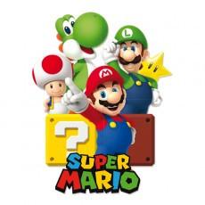 Super Mario Bros. Theme