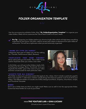GL_Folder Organization Template_Instruct