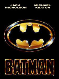 Batman Theme (1989)
