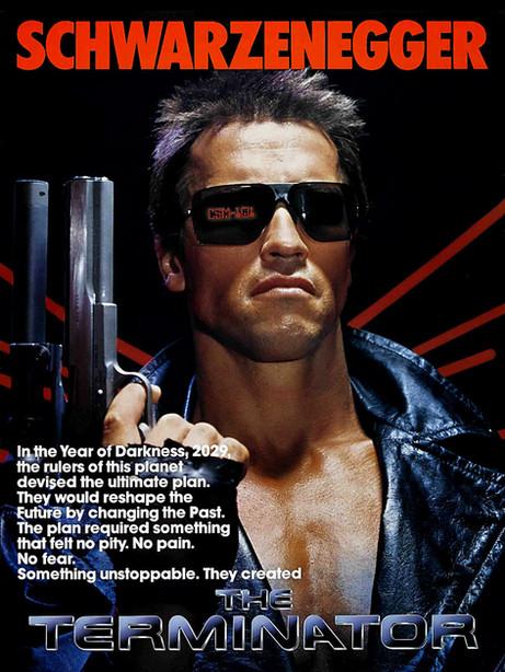 The Terminator: Love Theme