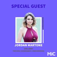 Jordan Martone