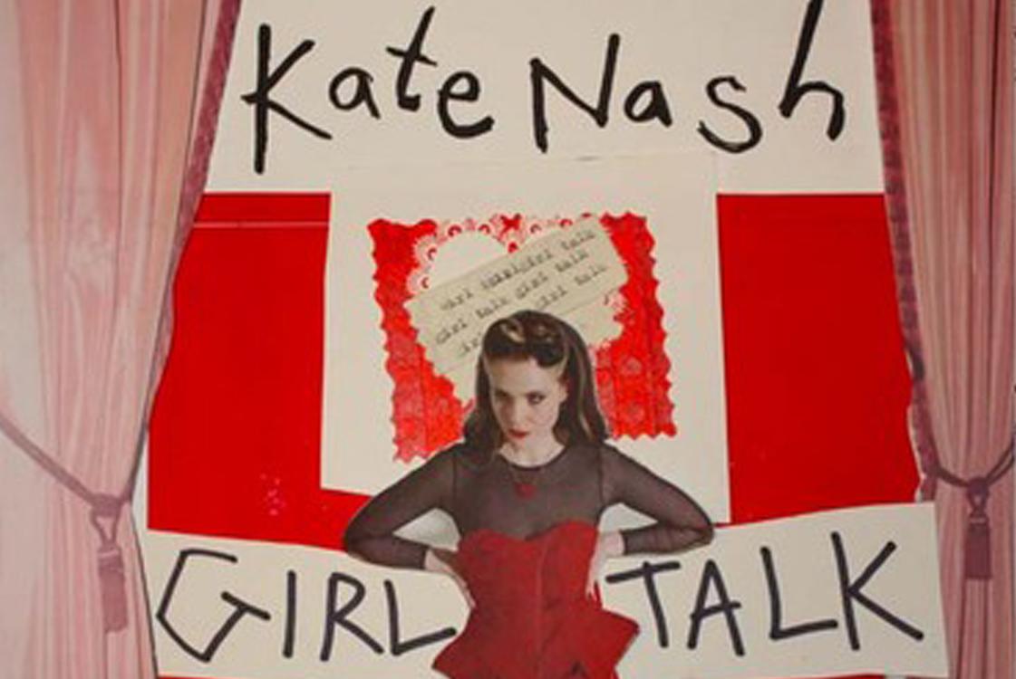 Kate Nash New CD