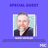 Nate Zeisler