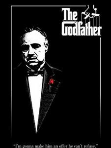 The Godfather: Theme
