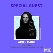 Ariel Marx