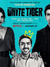 The White Tiger Remote Recording
