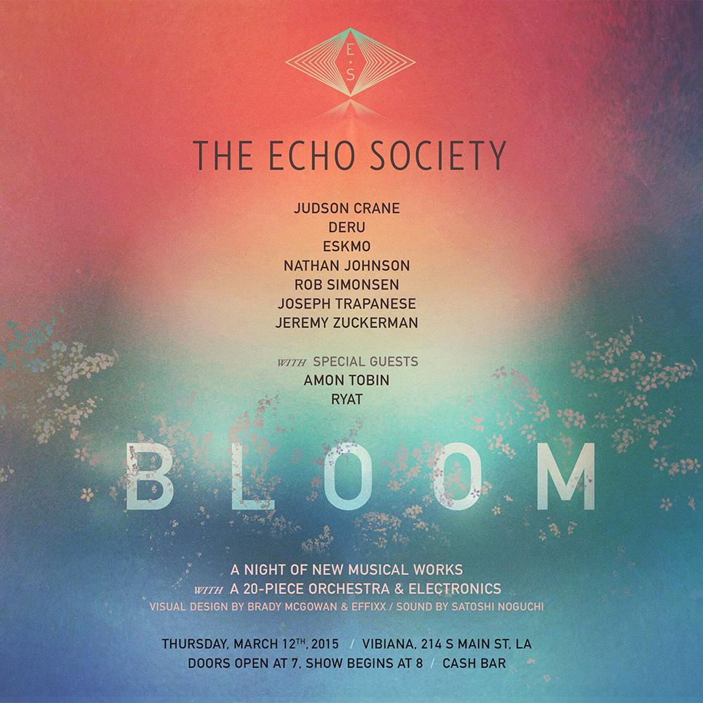 The Echo Society
