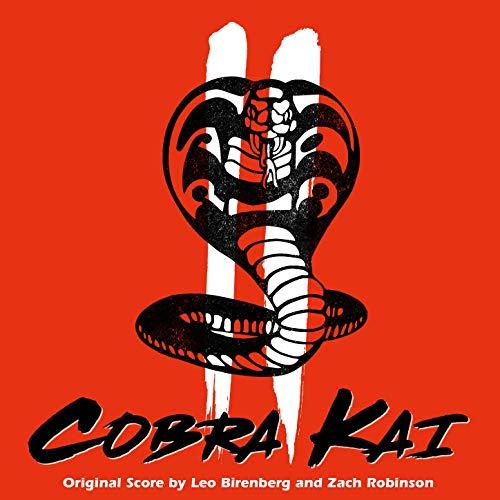 Cobra Kai Soundtrack