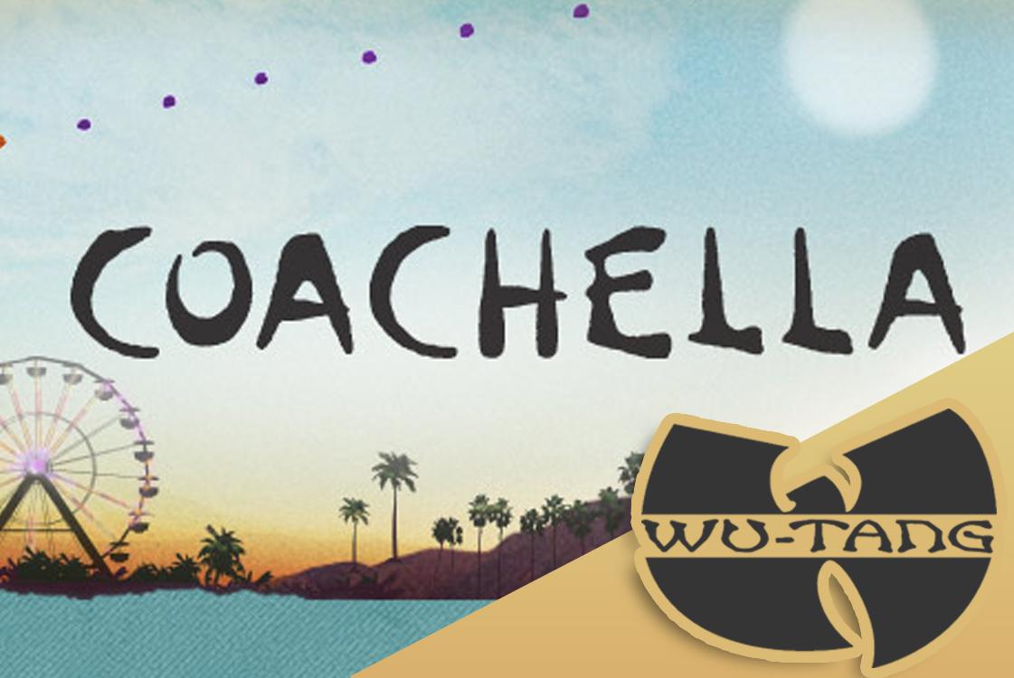 Wu-Tang at Coachella