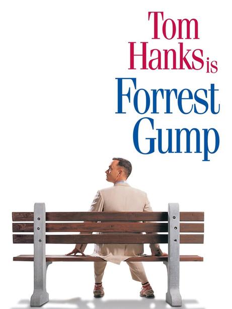 Forrest Gump Main Title