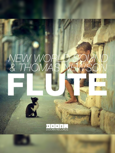 New World Sound: Flute