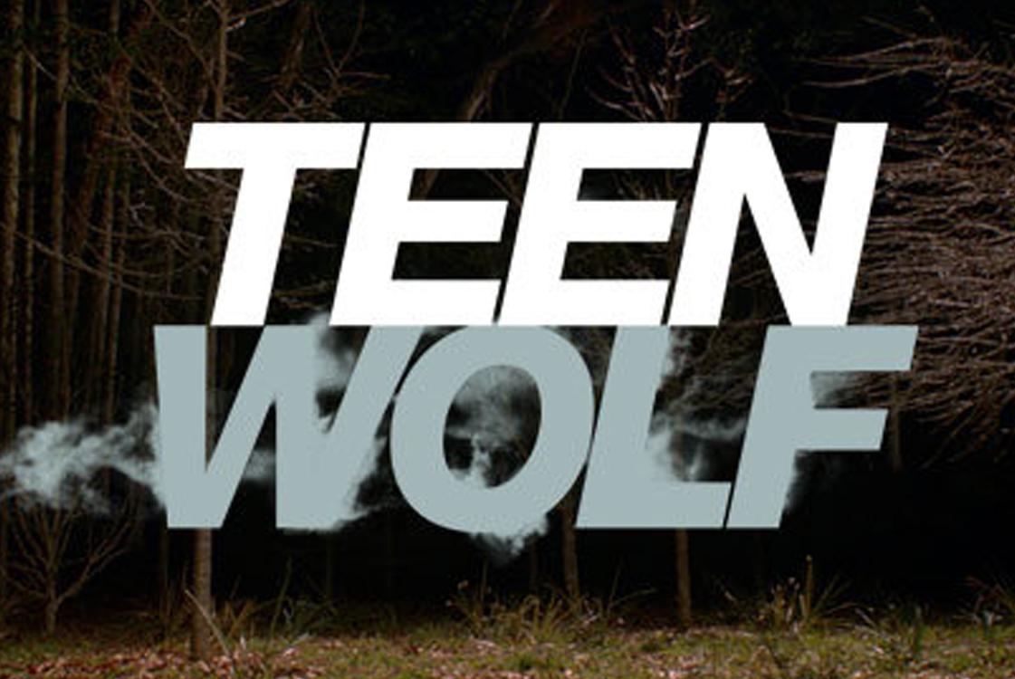 Gina on Teen Wolf