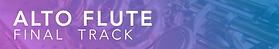 remote recording alto flute