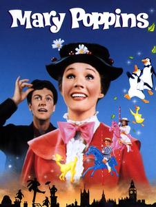Mary Poppins: Chim Chim Cheree
