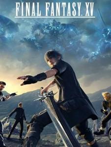 Final Fantasy XV: Valse Di Fantastica