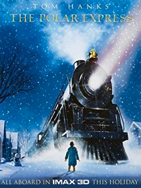 Polar Express: Believe