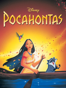Pocahontas: Colors of the Wind