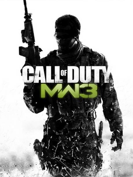 Call of Duty: Modern Warfare 3 Main Theme
