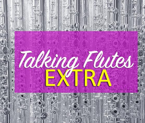 Talking Flutes Extra