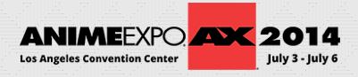 Anime Expo Concert