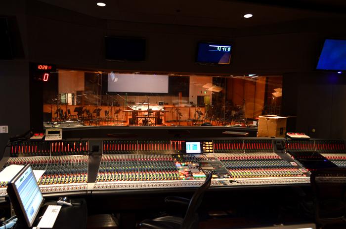 Sony Recording