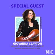 Giovanna Clayton