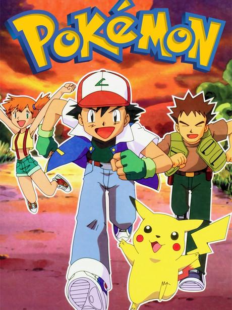 Pokemon Theme Song
