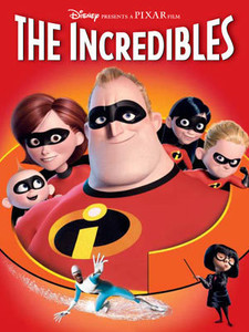 The Incredibles: The Glory Days