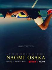 Naomi Osaka Remote Recording