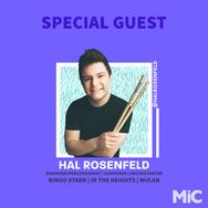 Hal Rosenfeld