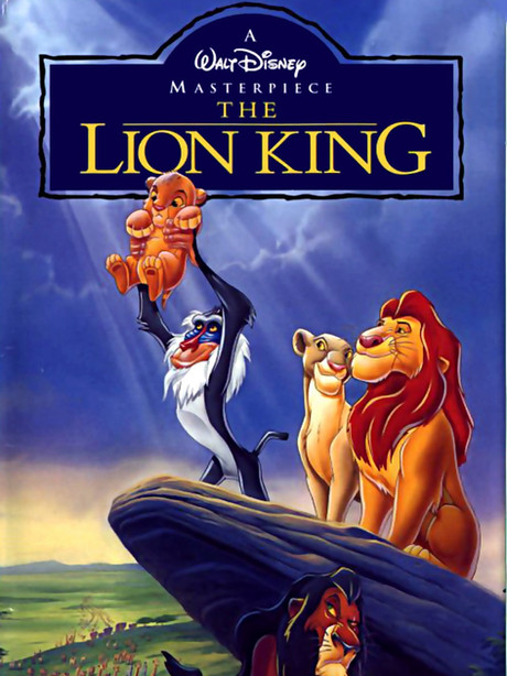 The Lion King: Circle of Life