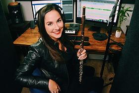 Flute Remote Recording