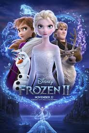 Frozen 2: Into The Unknown