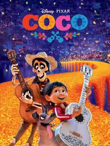 Coco: Remember Me