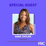 Dara Taylor