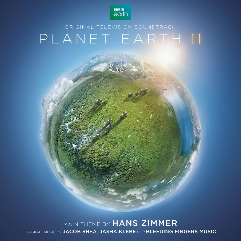 Planet Earth Premiere