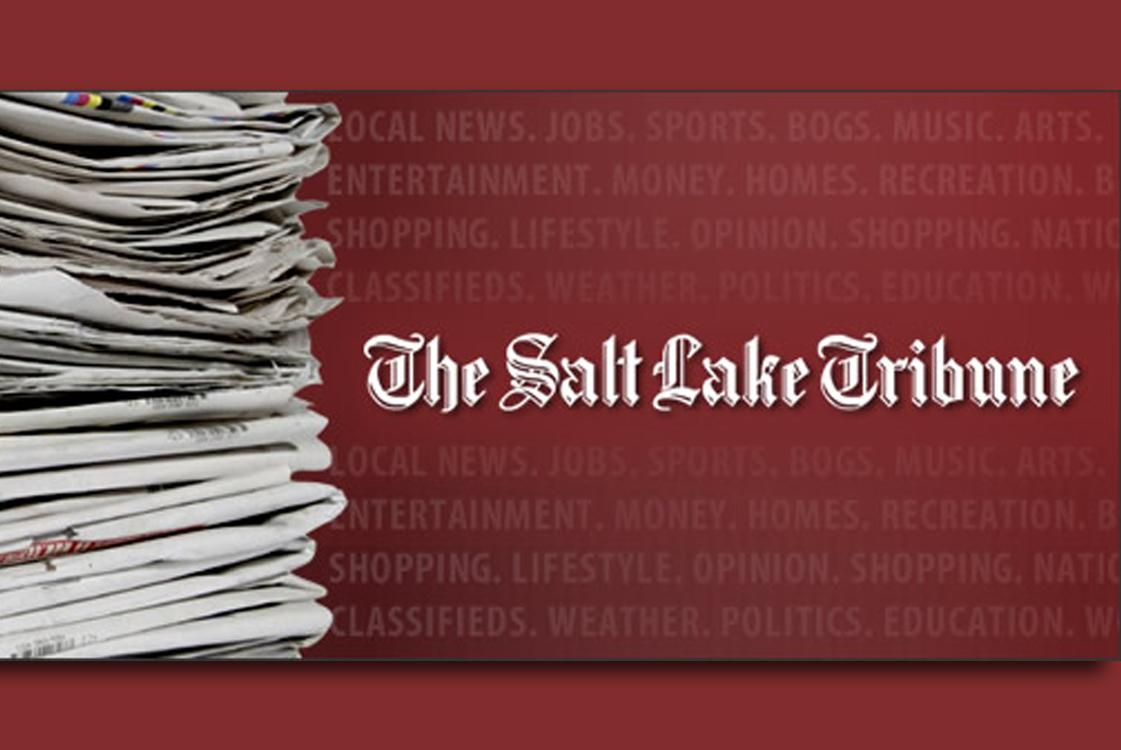 SL Tribune Article