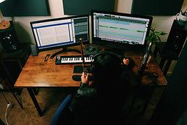 Remote Recording Flute