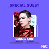 Drum & Lace